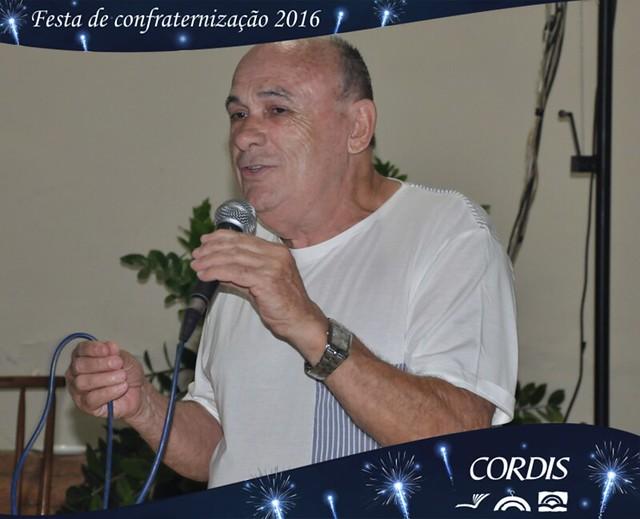 Confraternização 2016