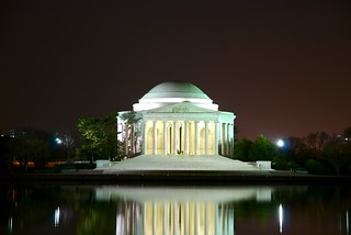 Jefferson Memorial | by Ryan Orr