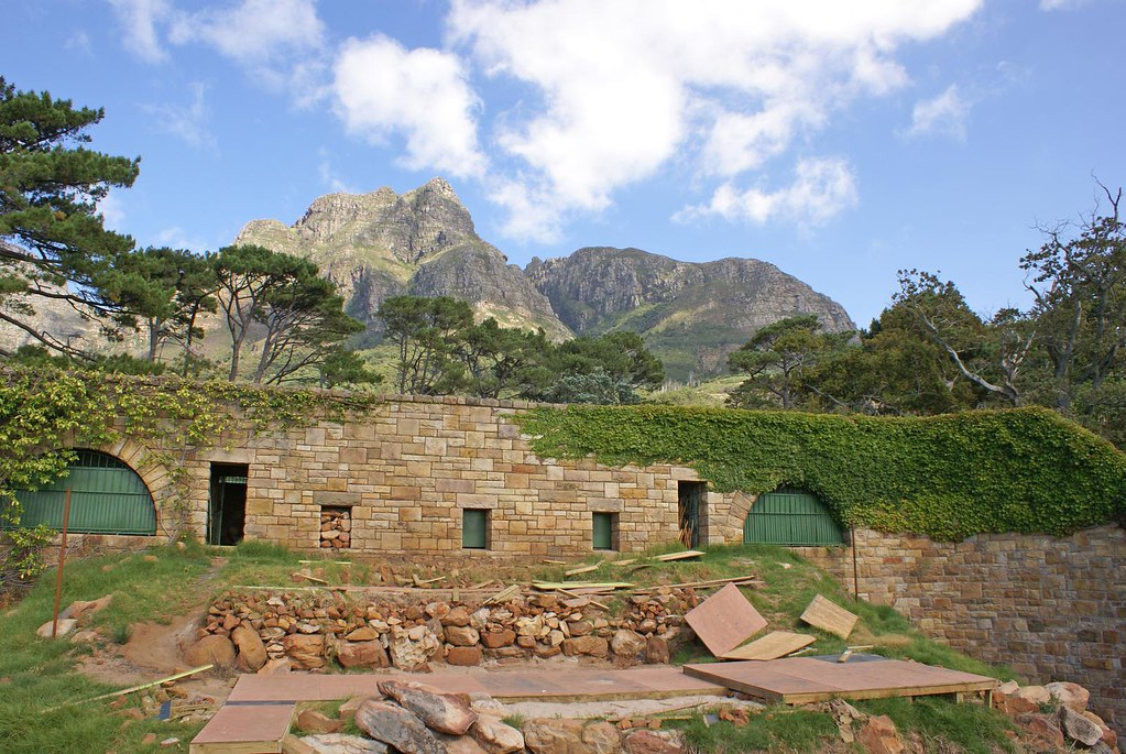 Sout Africa Properties Inv Llc