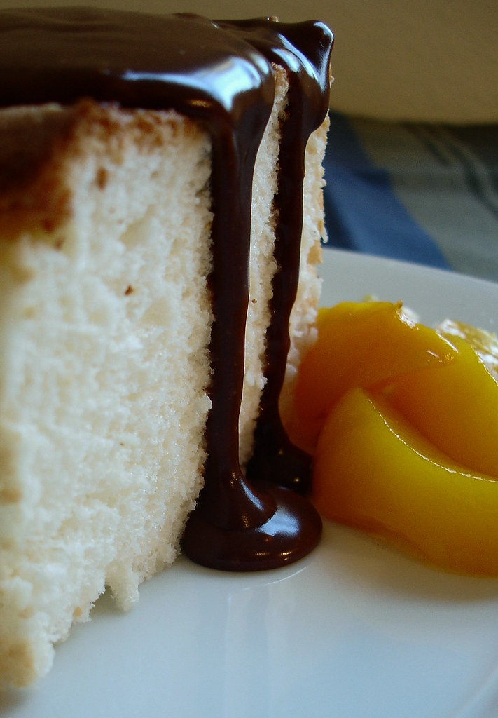 Chocolate Angel Food Cake Recipe From Scratch