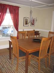 Brooks Dining Room Furniture