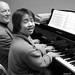 2 pianists