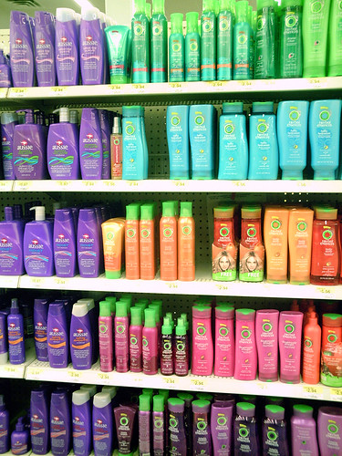 Free Hair Products For Natural Hair