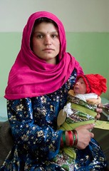 New Afghan Mother | by nataliebehring.com