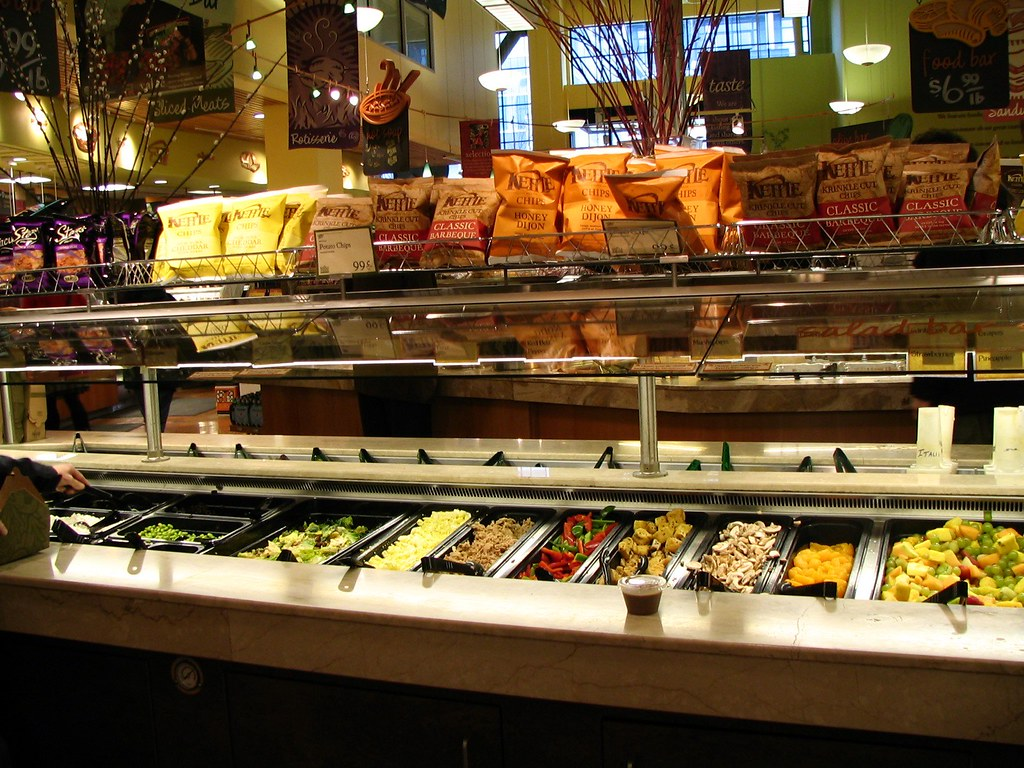 Whole Foods Bar Nashua Nh