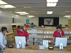 Apple Store, Pasadena | by IK's World Trip