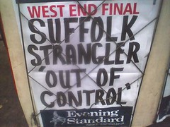 Suffolk Strangler 'Out of Control' | by LinkMachineGo