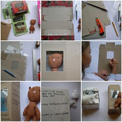 Recycled Box Packaging Tutorial | by Lizette Greco + GRECOLABORATIVO