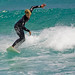 Surfer @ Llandudno