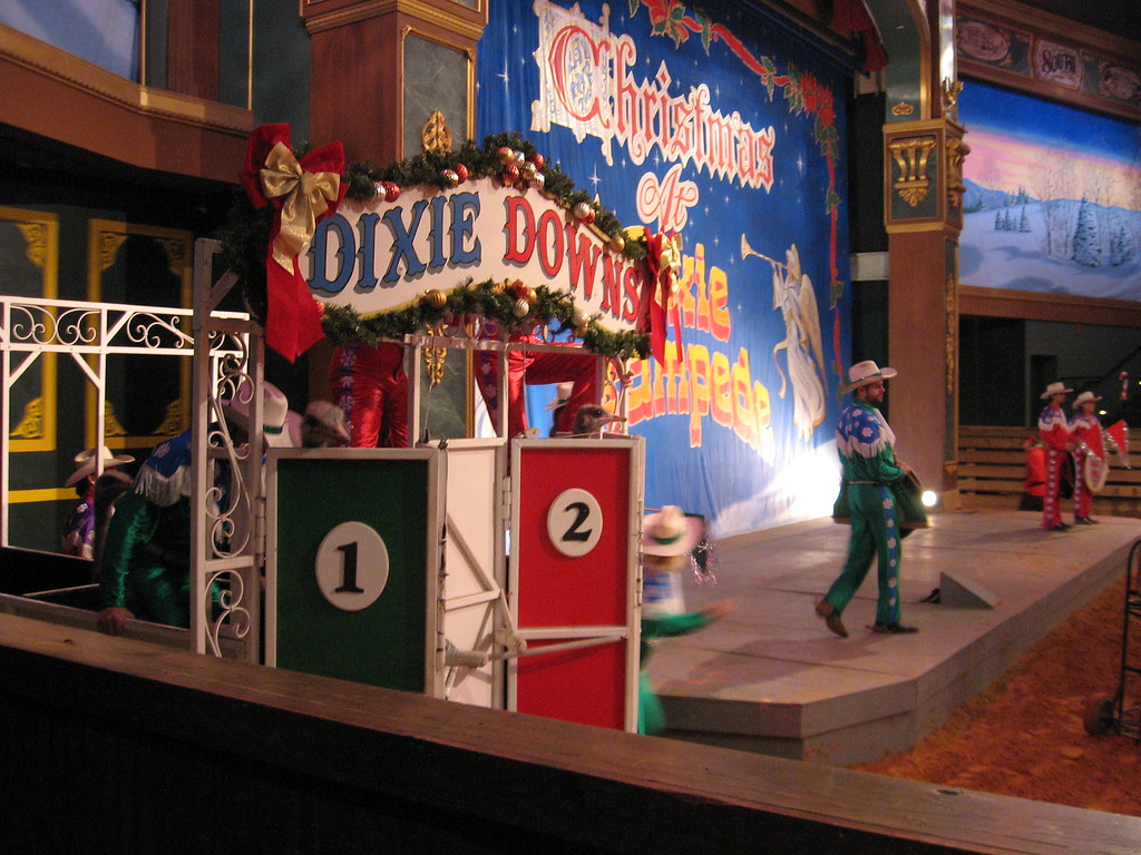 dolly partons dixie stampede christmas 2006 by jim moore