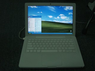 WIndows XP on MacBook | by adhamsomantrie