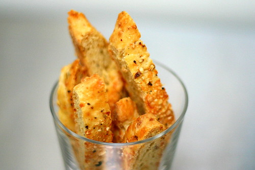 parmesan black pepper biscotti | Need a break from the ...