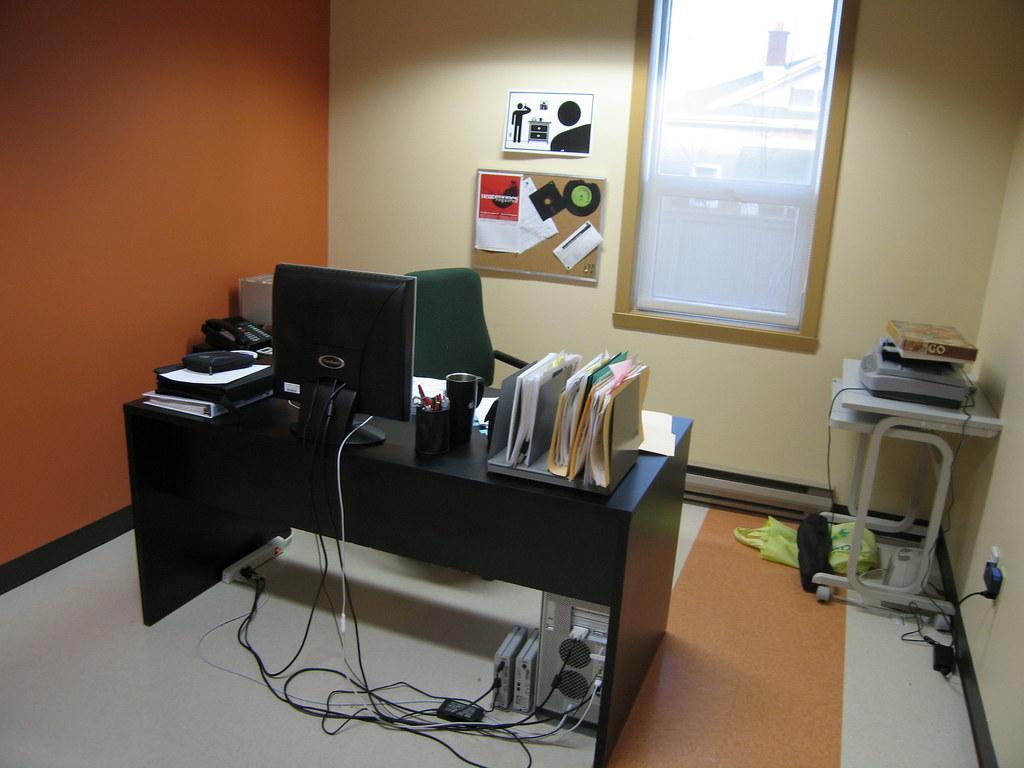 bureau mon bureau quasiment personnalis et d cor. Black Bedroom Furniture Sets. Home Design Ideas
