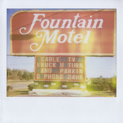 fountain motel | by jena ardell