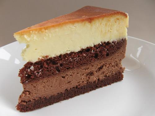 Riccotti Cheese Cake