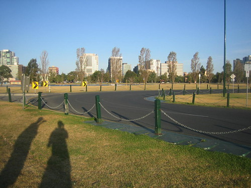 Albert Park F1 Track (Melbourne) | by howcro