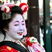 Smile: Gion  笑顔;祇園