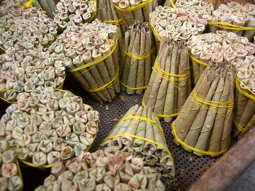 Beedi Bundles | by Meanest Indian