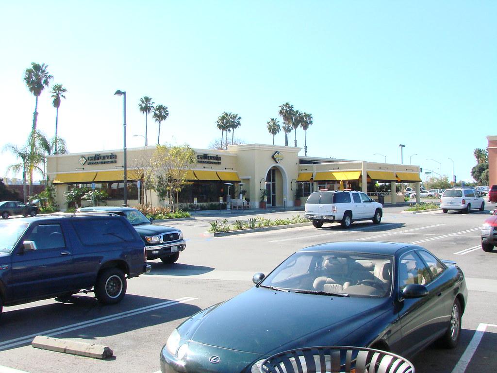 Marina del Rey Restaurants - MDR Condos