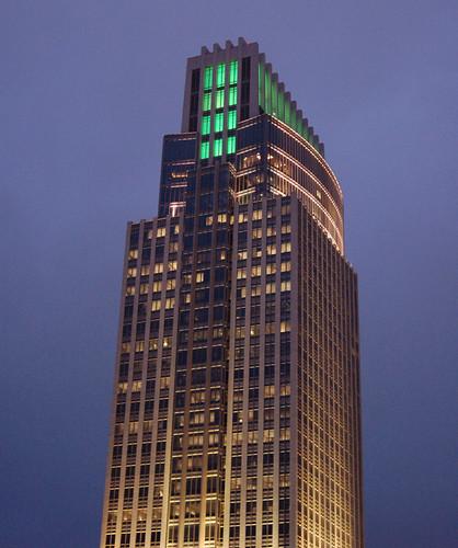 Christmas Lights In Omaha