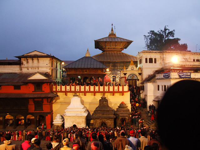 pashupatinath temple free - photo #43