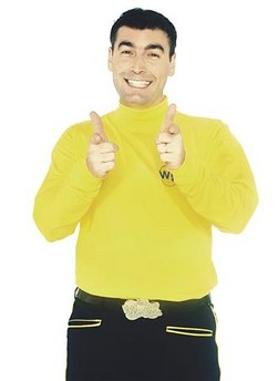 Image Result For The Wiggles Coloring