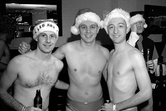 016- Santa Speedo Run 2006