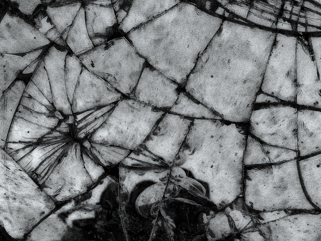Free Images Of Broken Glass