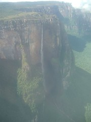 Santo Angel, Angel Falls the highest waterfall in the world | by Matt Hamm