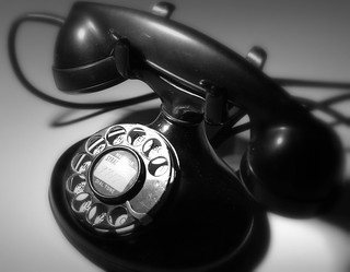 Bell System Telephone | by seychelles88