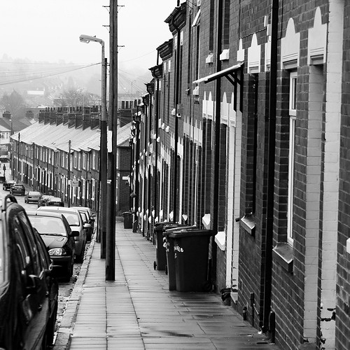 Fairfield Street, Leicester | by James Thorpe