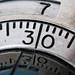 ten turn potentiometer dial