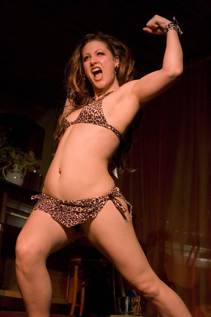mama lou   world s only strongwoman flickr   photo sharing