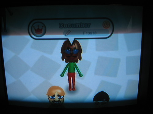 how to get a hacked mii name