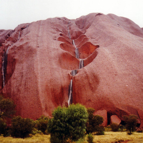 Uluru Runoff #2 | by apurdam (Andrew)