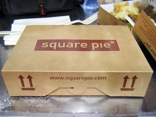 Square Pie - Closed Box | by daveknapik