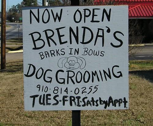 Brenda S Barks In Bows Lillington Nc Tom Flickr