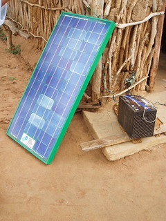 ICT Innovation in poor village in Mozambique | by make_change