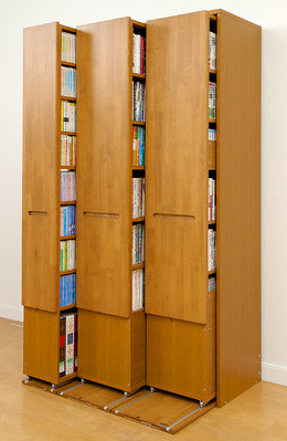 Bookshelf | by @launcelot