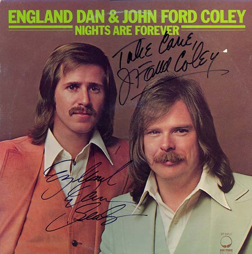 England Dan And John Ford Coley Lawrence Flickr