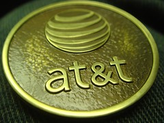 AT&T | by MrVJTod