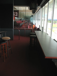 VT Lane Stadium West Skysuites | by Spector1