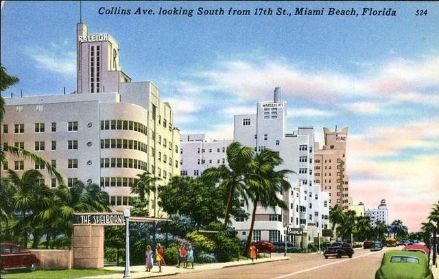 Miami Beach | by Olivander