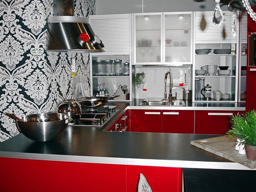 Ikea Mobile Kitchen