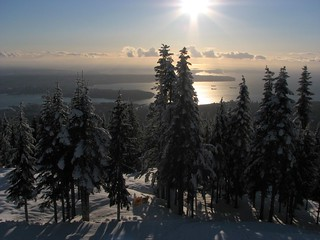 Grouse Mountain | by Andrea Schaffer