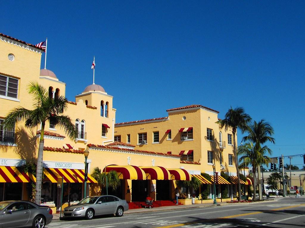 Hotel Atlantic Avenue Delray Beach Fl