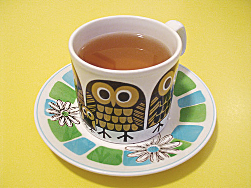 Owly tea for me | by S.britt