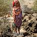 Eritrea danakil girl
