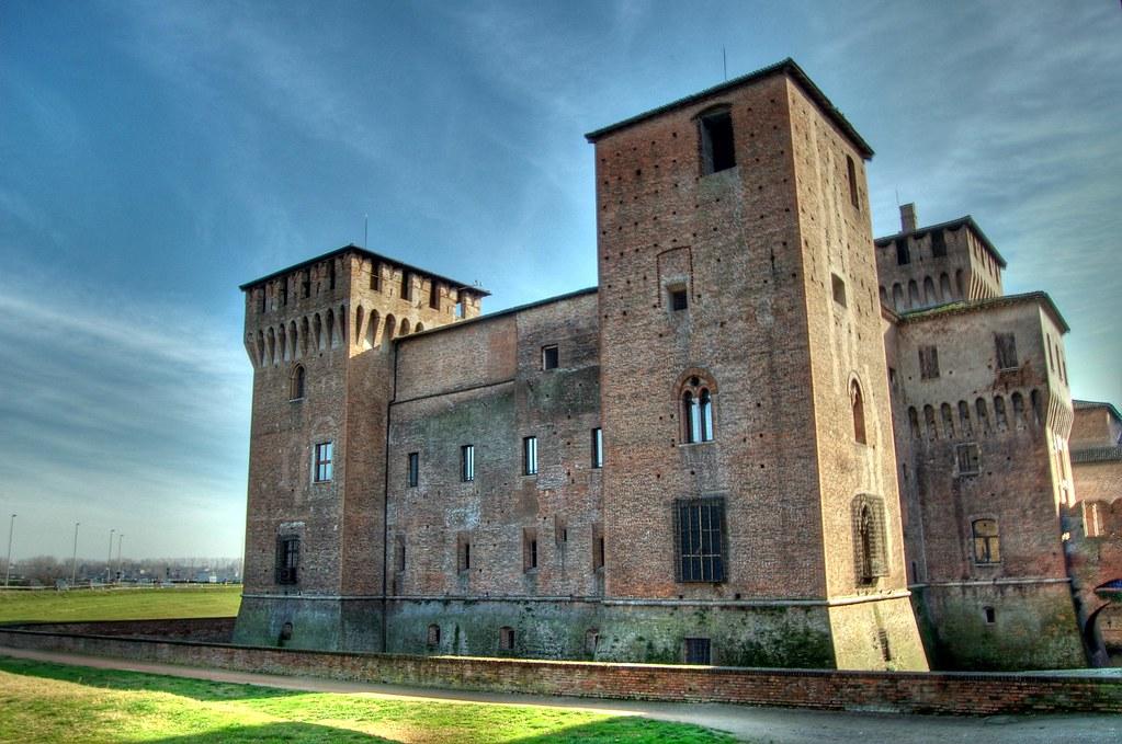 Mantova, Castello dei Gonzaga | Valerio Bettini | Flickr