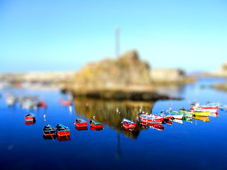 Fishing boats | by SantiMB.Photos